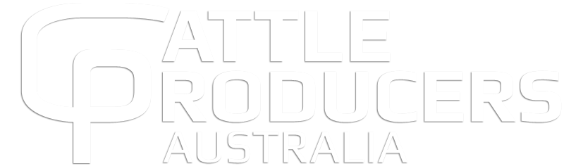 Cattle Producers Australia Logo
